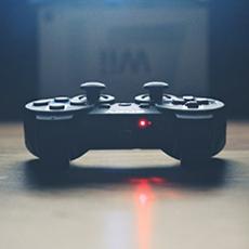 ゲーム機器・周辺アイテム