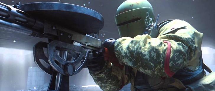 「Rainbow six siege(シージ)」プレイヤーが良く言う「ウザイあるある」をランキングにしてみた:タチャンカ