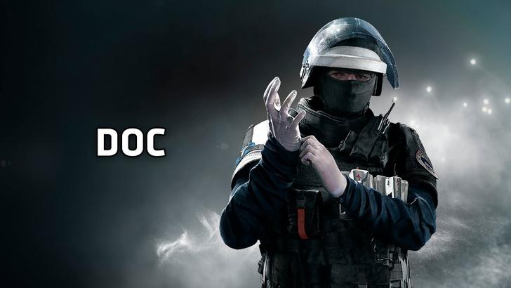 上級者向けオペレーター③DOC(防衛)